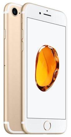 iPhone 7 pris 128GB gold