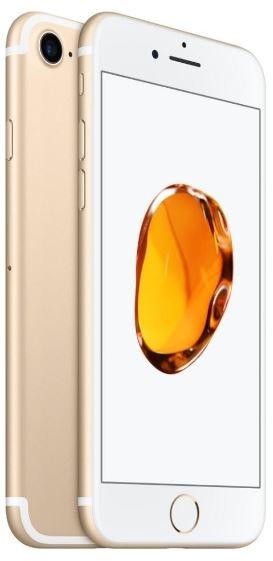 iPhone 7 pris 32GB Guld