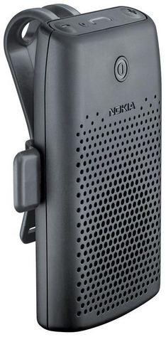 Køb Nokia HF-210 bluetooth car ki