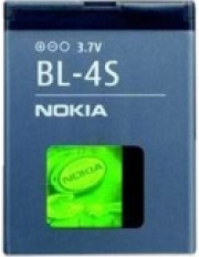NOKIA BATTERI BL-4S