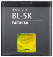 NOKIA BATTERI BL-5K 1200MAH LI-ION