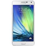 Samsung Galaxy A7 Hvid