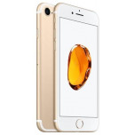 iPhone 7 pris 128GB gold