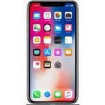 iPhone X 64GB grå