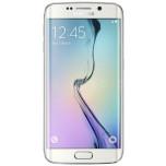 Samsung Galaxy S6 edge + Hvid 32GB